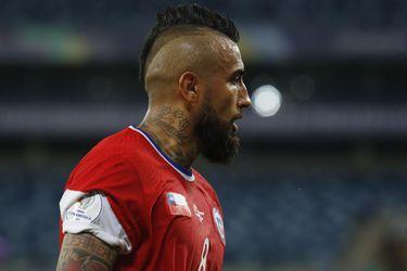 Sumario sanitario y multas en la Roja por ingreso de peluquero que atendió a los jugadores