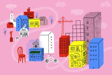 Formas de entender la gentrificación (y sobrevivir a ella)