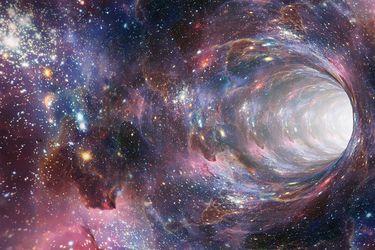Una nueva teoría afirma que nuestro planeta y el Sistema Solar están rodeados de un misterioso túnel