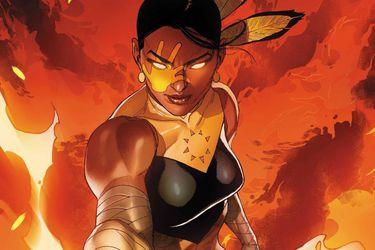 Echo, la nueva portadora de la Fuerza Fénix, tendrá su propio cómic a partir de octubre
