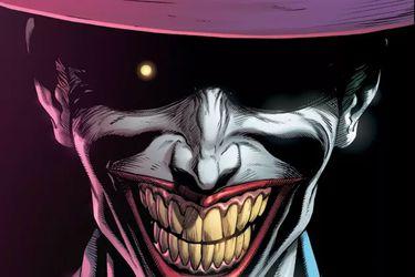 Las portadas variantes de Three Jokers abordan los momentos claves del némesis de Batman