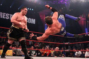 AJ Styles vs. Samoa Joe será el próximo gran feudo de Smackdown