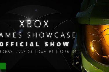 Sigue acá todas las novedades del Xbox Games Showcase y la presentación de los títulos que llegarán a la Xbox Series X