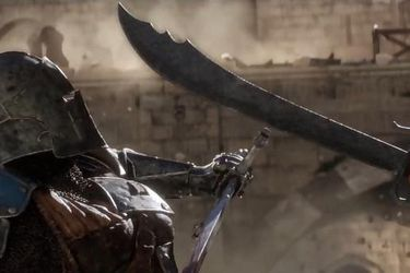 Protagonista de Prince of Persia podría llegar a For Honor