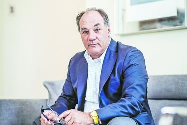 """Juan Sutil: """"La CPC trabaja en un documento con propuestas para abordar la violencia en La Araucanía"""""""