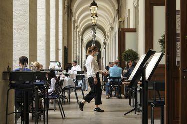 Reapertura de restaurantes y gimnasios: Francia inicia segunda etapa de desescalada de restricciones contra el Covid-19