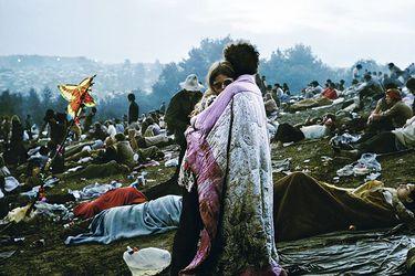 Woodstock: la historia de un amor 50 años después