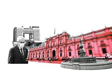 La compleja gobernabilidad de Chile Vamos en el Congreso