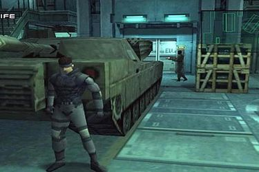 Metal Gear Solid podría tener un remake en PS5 y PC