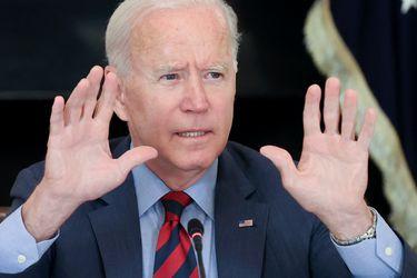 """Dos años después de masacre de Texas, Biden llamó a combatir el """"terrorismo arraigado en la supremacía blanca"""""""