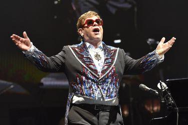 """""""Mis prioridades han cambiado"""": Elton John en la hora del adiós"""