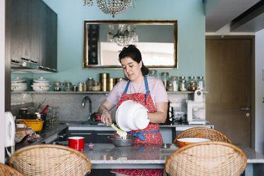 Aquí cocino yo: Isidora Kraemer