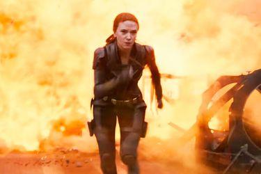 Natasha repasa su historia en un nuevo avance de Black Widow