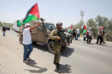 Senado pide al gobierno de Chile tomar medidas concretas contra anexión israelí a partes de Cisjordania