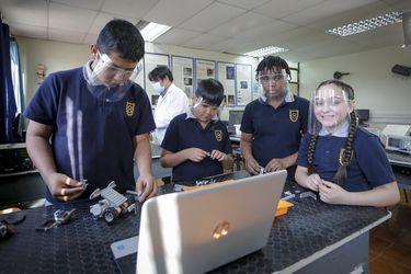 IdeoDigital: El proyecto que incorpora las Ciencias de la Computación en el sistema escolar
