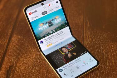 Review   Samsung Galaxy Z Flip3 5G, un atractivo plegable con estilo y potencia