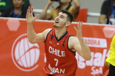 """Sebastián Herrera: """"Lamentablemente, para mejorar hay que salir al extranjero"""""""