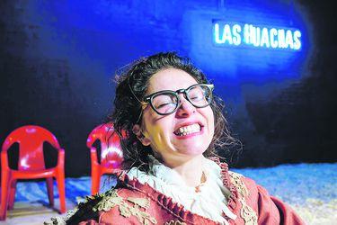 Teatro La María celebra 20 años y transmite obra emblemática en modo online