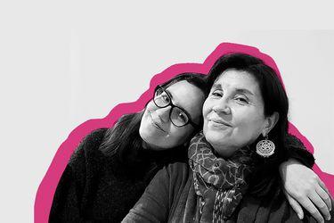 El cáncer de mi mamá