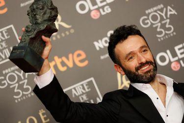 """Premios Goya 2020 no incluirán """"producciones televisivas"""""""
