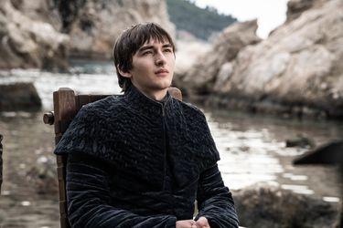 Game of Thrones: El actor tras Bran creyó que el final era una broma