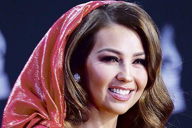 """Thalía: """"Ahora hay una liberación y un empoderamiento maravilloso en la música"""""""