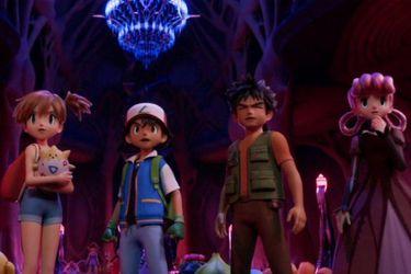 Ash y compañía se presentan en un nuevo tráiler de Mewtwo Strikes Back Evolution