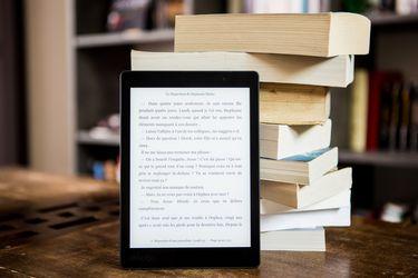 E-readers: ¿vale la pena leer libros en una pantalla?