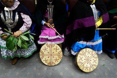 ¿Qué opinan los pueblos originarios y afrodescendientes? INE inicia proceso de partipación intercutural para Censo 2022