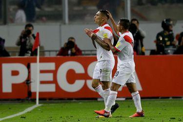 Malas noticias para Perú: Guerrero dio positivo en control doping en Eliminatorias