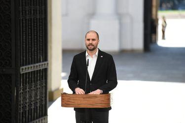 """Bellolio cuestiona """"fragmentación"""" de la oposición por primarias: dice que """"su triste legado van a ser las acusaciones constitucionales y el bloqueo a algunos proyectos"""""""