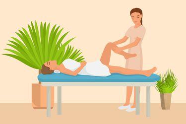 ¿Qué tipo de masaje es el que necesito?