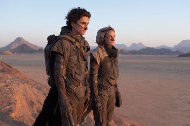 La primera película de Dune tendrá refilmaciones en agosto