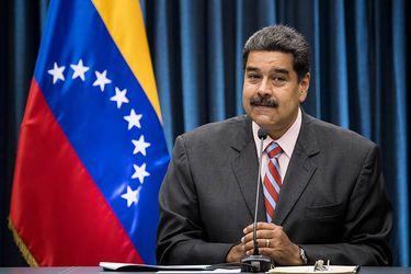 Maduro-se-reúne-con-lo(22464921)