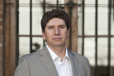 """Rodrigo Cerda, el """"hijo pródigo""""  que llega a Hacienda para la recta final del gobierno"""