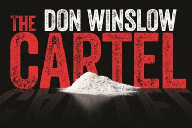 """FX adaptará en una serie la trilogía """"Cartel"""" de Don Winslow"""