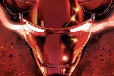 ¿Daredevil con una armadura de Iron Man? Eso es lo que tantea Marvel Comics
