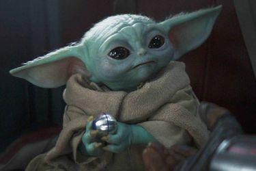 Legends of Tomorrow tendrá un capítulo inspirado en Baby Yoda
