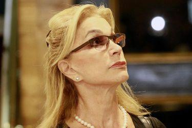 Ana Julia Jatar es recibida por el ministro Heraldo Muñoz