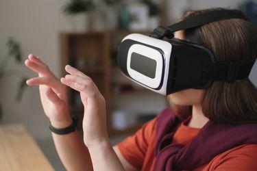 Realidad virtual podría ser efectiva en terapias de trastornos de la comunicación