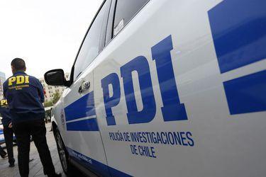 PDI solicita a ministerio Público que se investigue audio en que funcionario amenaza de muerte a menores de edad