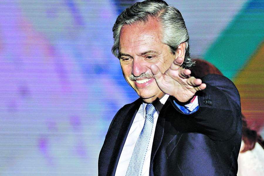 ARGENTINA-INAUGURATION-FERNANDEZ