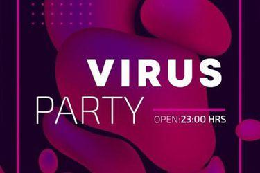 """""""Virus Party"""": Carabineros frustra en Rancagua fiesta masiva organizada pese a restricciones por el coronavirus"""
