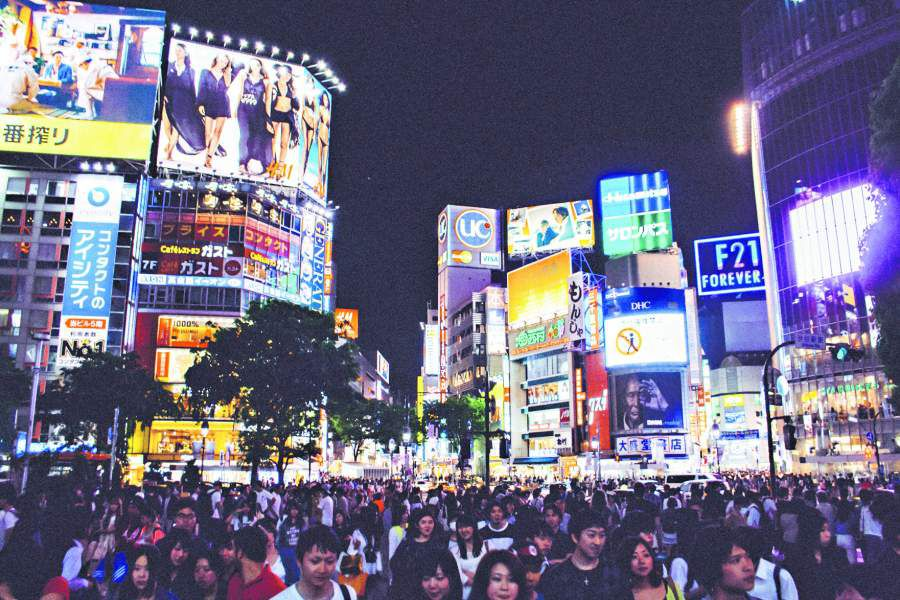 Imagen Japon
