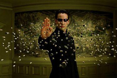 Las filmaciones de Matrix 4 causaron daños menores en San Francisco