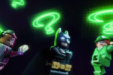 ¿Dónde puedes ver las películas de Batman en streaming?