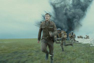 1917 y la saga completa de Harry Potter lideran los estrenos de HBO GO para noviembre