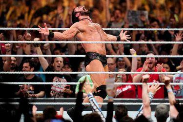 La WWE hizo al fin todo bien con el Royal Rumble 2020