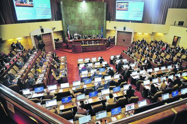 #Quieroserconstituyente: Al menos 32 parlamentarios postularían a alguna de las convenciones constitucionales