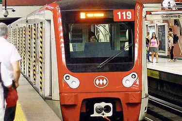 Metro recibe aprobación ambiental para la nueva Línea 7 que unirá Renca con Vitacura